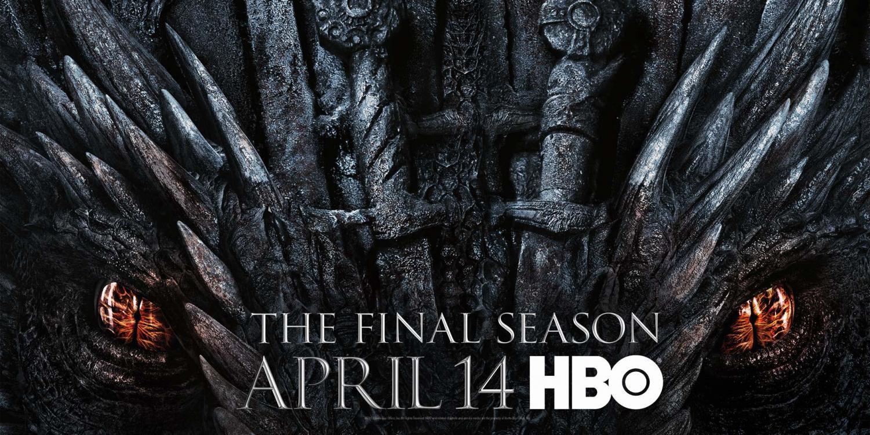 The final season of