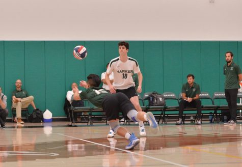 Live Coverage: Boys Volleyball takes on Bellarmine in NorCal semifinals