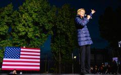 """Dream big, fight harder"": Elizabeth Warren has a plan for American families"
