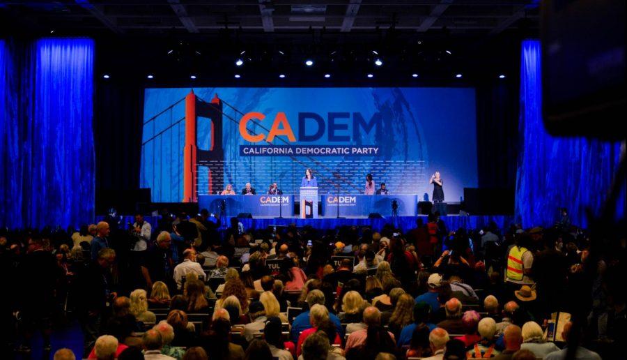 Harker Aquila | Blue Wave Rolling: Democratic presidential hopefuls