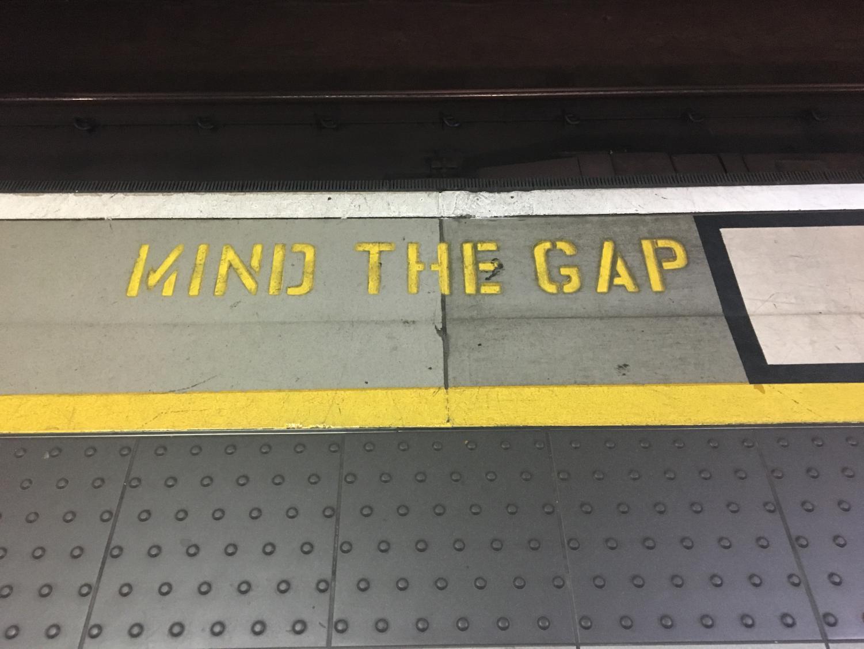 c9a82ca598a88 Mind the gap