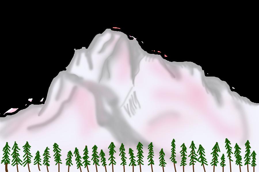watermelon snow