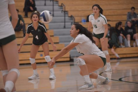 Live coverage: Girls Volleyball takes on Pacific Grove in CCS quarterfinals