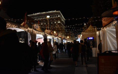 Holly jolly holiday market