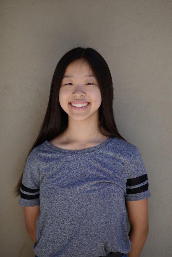 Lauren Liu