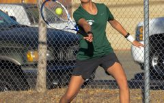 Girls tennis continues playoff run with win over Menlo-Atherton