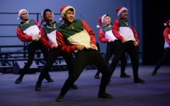 Annual BAD concert from student performers brings holiday cheer to all campuses