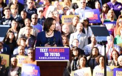Sen. Kamala Harris drops out of presidential race amid limitations in campaign funding and organization