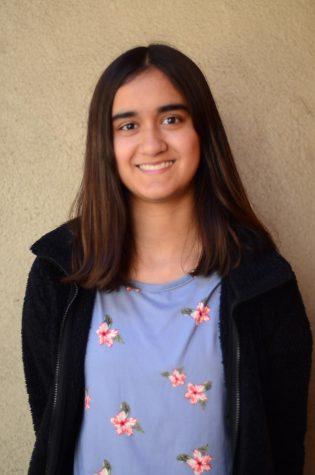 Photo of Isha Moorjani