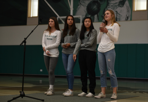 Annual campus vocal concert to feature all upper school choirs
