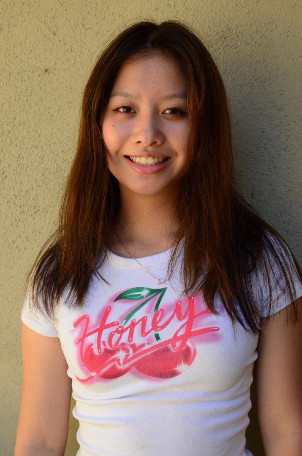 Sabrina Zhu