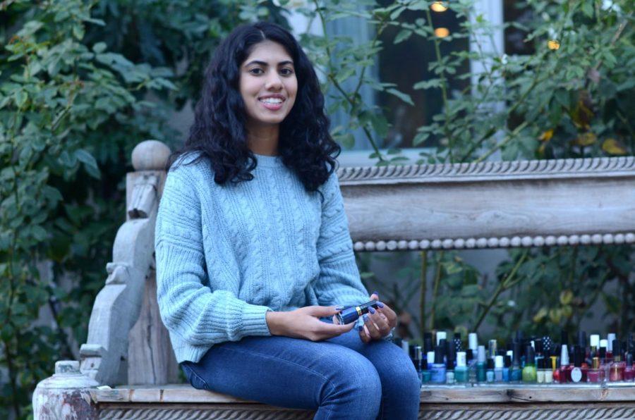 Humans of Harker: Make the world green