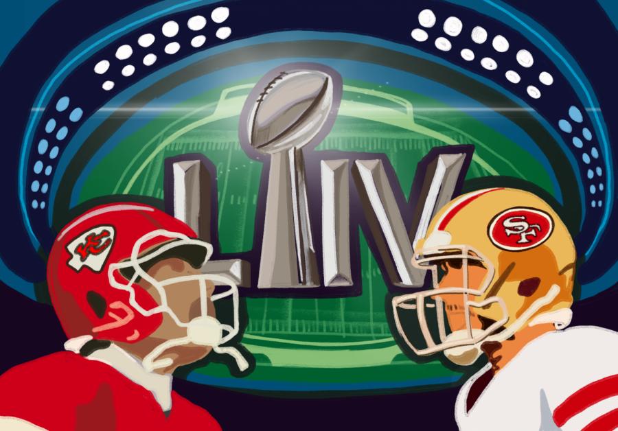 Kansas City Chiefs defeat San Francisco 49ers in Super Bowl LIV
