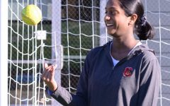 """Softball taught me so many things – how to be patient with myself, how to be resilient and most of all how to create these immensely strong bonds with my teammates. Coaching kids almost came naturally to me just due to how much I loved the sport and how much I wanted to share my passion with other people,"" Arushi Nety (12) said."