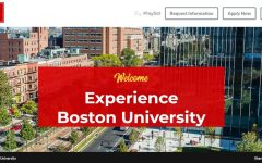 Boston University is one of several colleges offering extensive online resources for prospective and admitted students.  These involve interactive video chats through Zoom or other platforms that involve Q&A sessions.