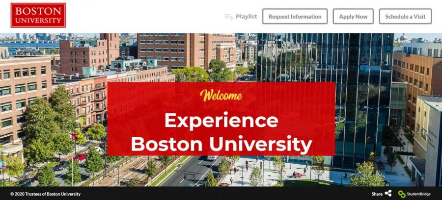 Boston+University+is+one+of+several+colleges+offering+extensive+online+resources+for+prospective+and+admitted+students.++These+involve+interactive+video+chats+through+Zoom+or+other+platforms+that+involve+Q%26A+sessions.+