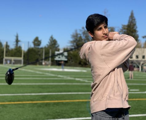 """""""Tragic things can happen so it's important to enjoy the time you have here, now, and bond with the people you are close with, to live a good life while you can,"""" Jaimin Bhagat (12) said."""