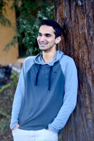 """""""When I'm doing something nice, randomly, it doesn't seem like a huge thing for me. It's a small thing for me, but it makes a difference and has a positive influence on someone else,"""" Neal Sidhu (12) said."""