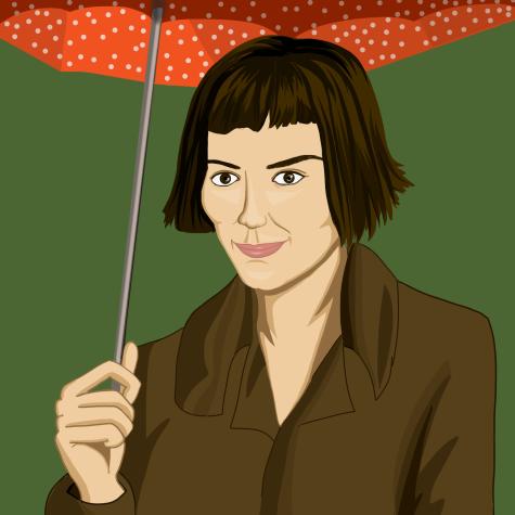 "Movie review: The simplicity of ""Amélie"""