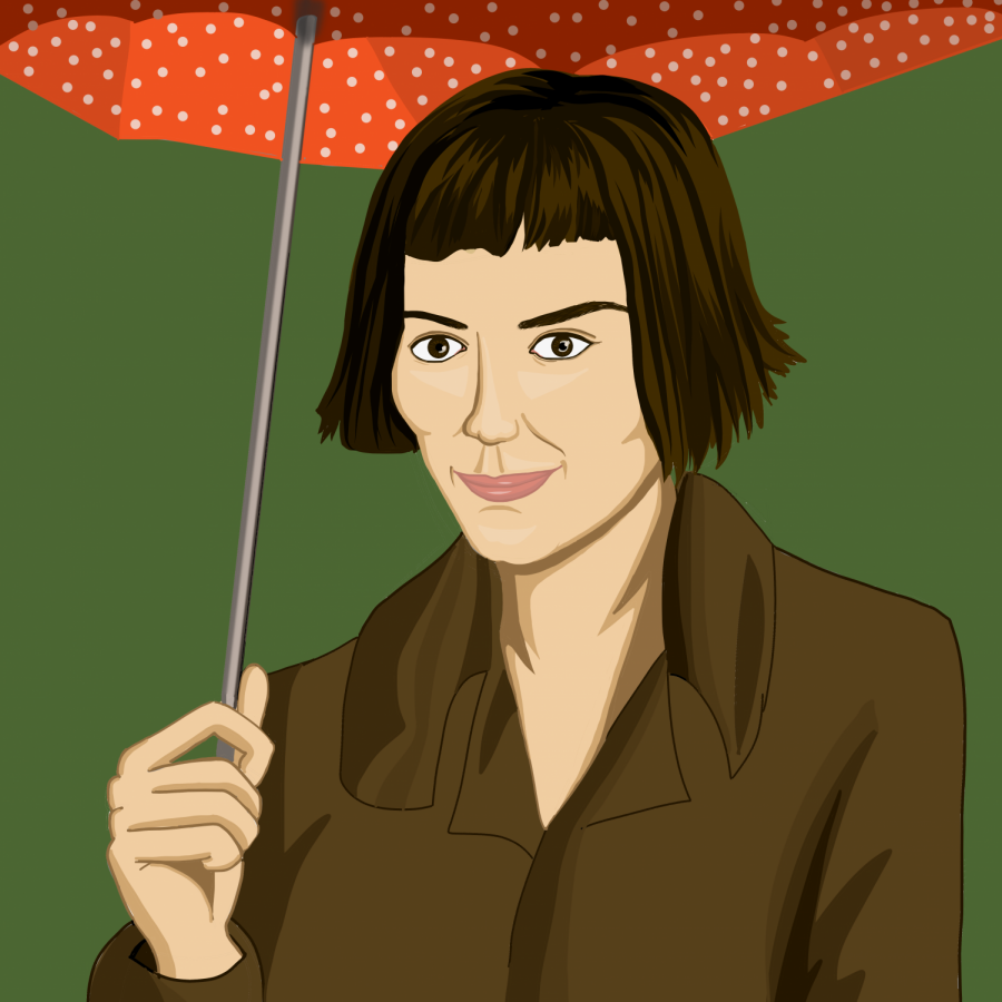 "Movie review: The simplicity of ""Amélie"""