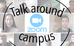 Since we are all staying at home, it has become difficult to connect and interact with peers and classmates. This talk around campus addresses how the situation has impacted both students and teachers, as well as how they are dealing with the changes.