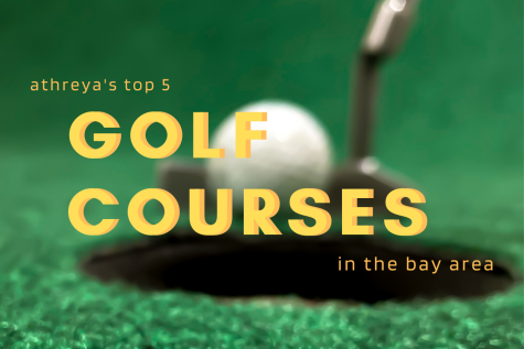 Review: the top 5 golf courses near the Bay Area