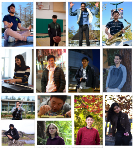 Class of 2020: Humans of Harker compilation, part four