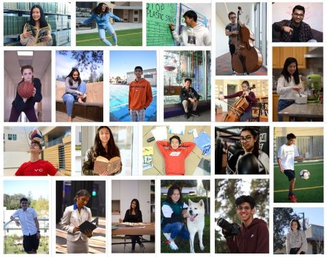 Class of 2020: Humans of Harker compilation, part one
