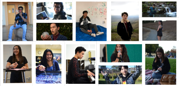 Class of 2020: Humans of Harker compilation, part two