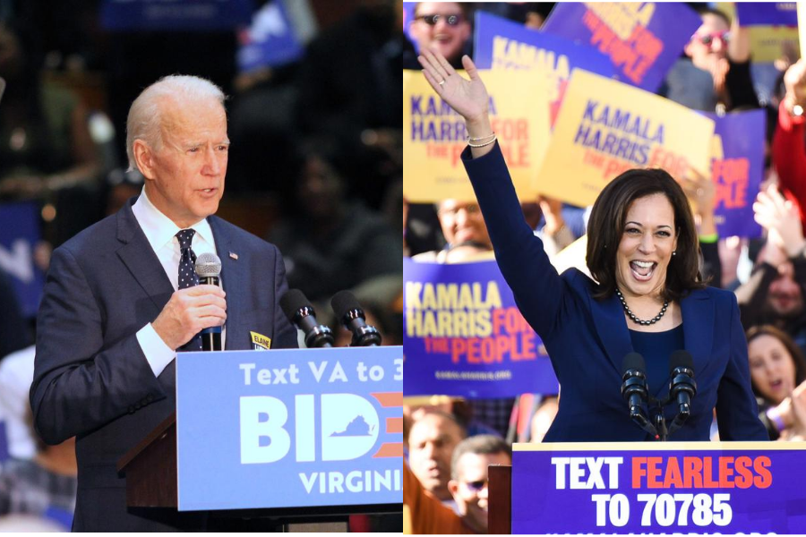 Presumptive Democratic nominee Joe Biden named California Sen. Kamala Harris as his running mate for the 2020 election. She is makes history as the first Black and South Asian-American woman on any major party ballot.