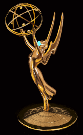 The primetime Emmys, held to recognize outstanding work in American primetime entertainment programming, was the first major awards ceremony to occur during this new normal.