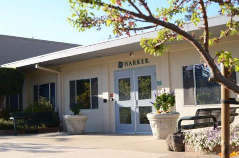 Harker considers gradual transition into in-person activities as county restrictions loosen