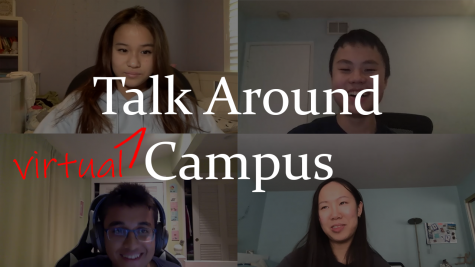 Talk Around Campus: New bell schedule