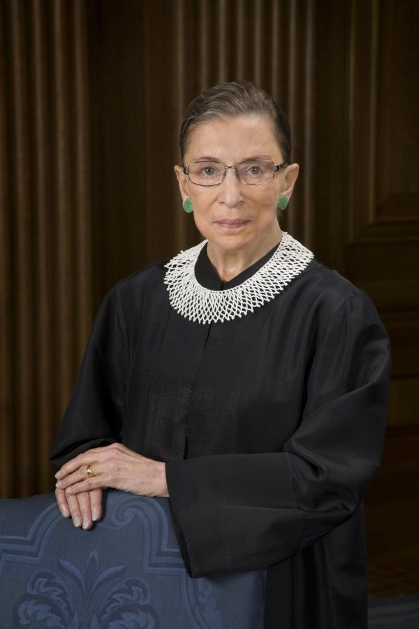 Justice RBG dies at 87: Ruth Bader Ginsberg leaves behind legacy of womens rights advocacy