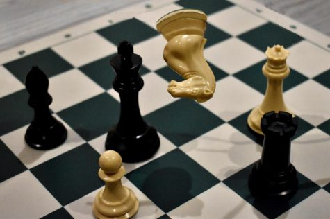 Quarantined by an unfortunate pandemic, Harker students have turned to new and surprising hobbies to quash their frequent boredom. Among these new hobbies is chess, a well known board game that originated nearly 1500 years ago in India.