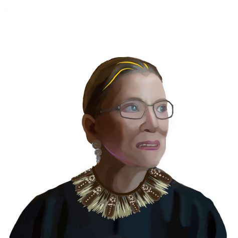 Though Justice Ginsburg's entire legal legacy rested on both successes and setbacks, her very presence reached the hearts of those far beyond the Supreme Court doors. Even after her passing, her legacy as a woman and societal issues champion will continue for generations to come.