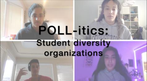 POLL-itics: Student diversity organizations