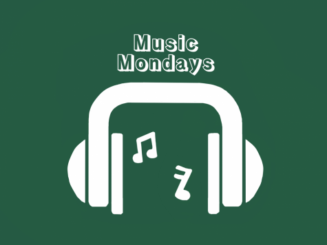 Music Monday is a new installation featuring a different category of songs on a weekly basis.