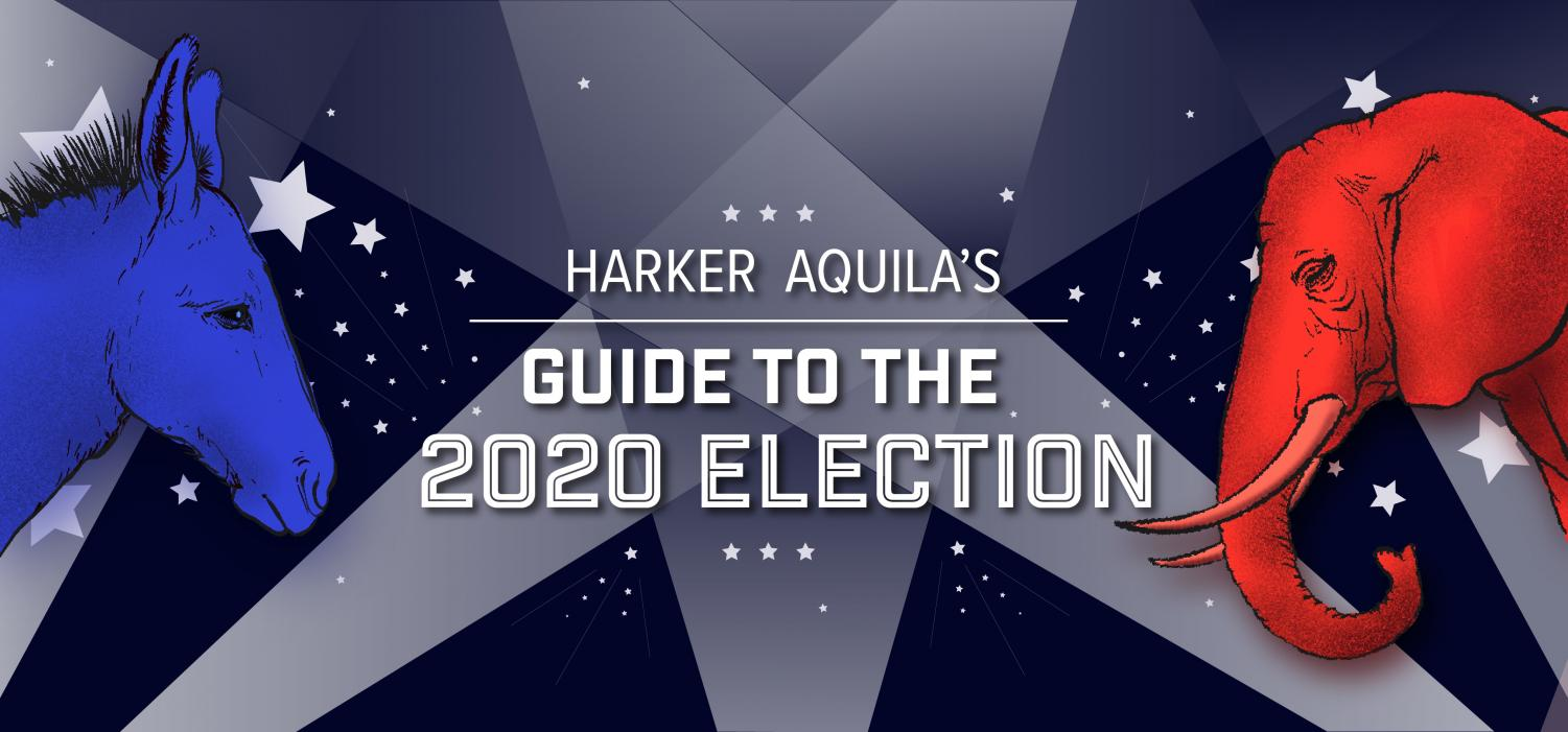 After months of campaign stops, policy proposals and debates, Election Day is finally upon us. Harker Aquila is launching our Election Day coverage on Nov. 3 with regular live updates and community reactions starting at 4:30 p.m. as polls begin closing on the East Coast and results start coming in. Check in with this package to stay informed tonight as incumbent President Donald Trump battles former Vice President Joe Biden in this historic presidential election.