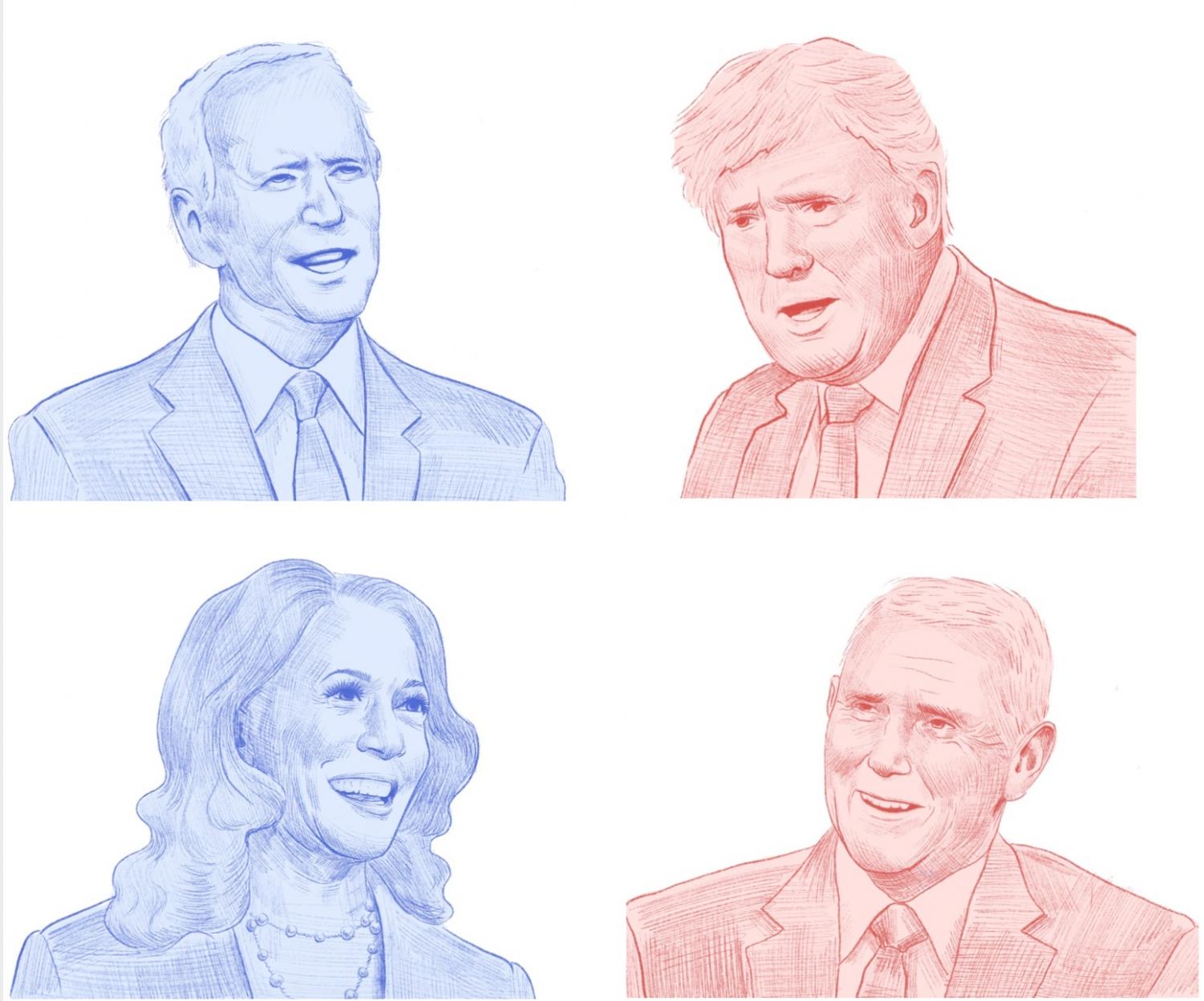Although we might not know who our next president will be tonight, the United States needs its voters all the more to truly embrace the historical democratic processes of this nation. We urge our readers to follow us along with our live coverage tonight and to continue to be informed, civically engaged citizens.