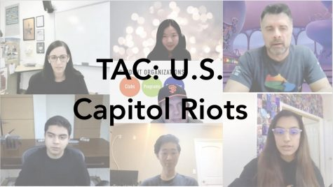 This Talk Around Campus addresses how the situation has impacted both students and teachers, how they believe America can move forward from this moment and what they wish they could say to the community and to the nation.