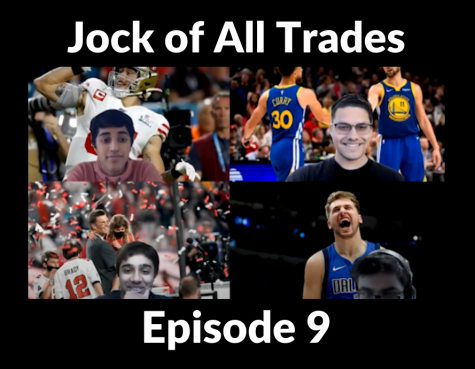 Jock of All Trades: Episode 9