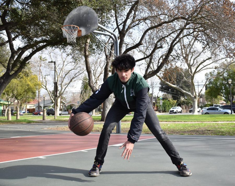 """""""Spirit is worth it because you can touch so many people and affect so many people's emotions and lives. And that's really what I like to do. I like to make people happy through anything that I do,"""" Arjun Virmani (12) said."""