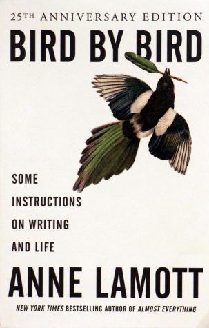 """Bird by Bird: Some Instructions on Writing and Life"" is a 274 page novel by Anne Lamott that was first published on May 5, 1994. Lamott is also the author of ""Operating Instructions: A Journal of My Son"