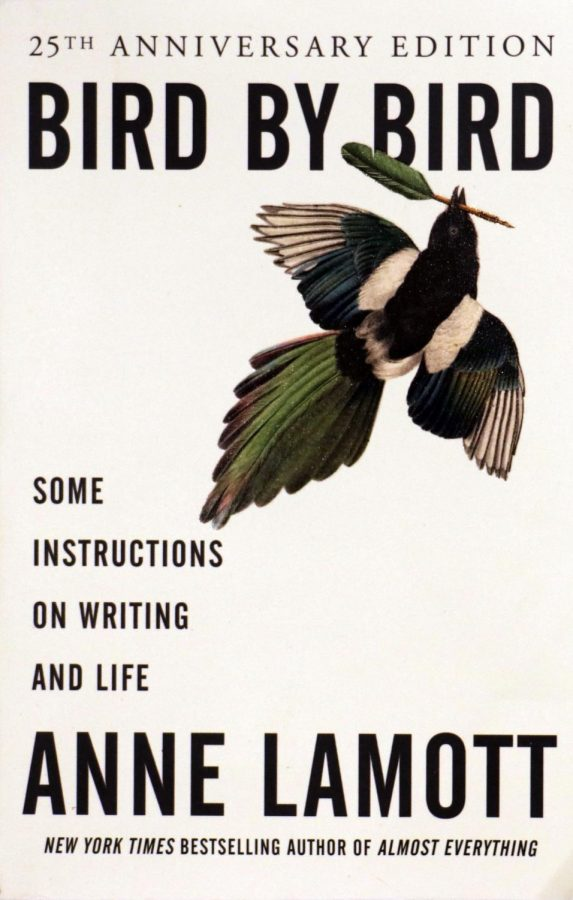 %22Bird+by+Bird%3A+Some+Instructions+on+Writing+and+Life%22+is+a+274+page+novel+by+Anne+Lamott+that+was+first+published+on+May+5%2C+1994.+Lamott+is+also+the+author+of+%22Operating+Instructions%3A+A+Journal+of+My+Son%27s+First+Year%2C%22+%22Traveling+Mercies%22+and%0A%22Almost+Everything%3A+Notes+on+Hope.%22
