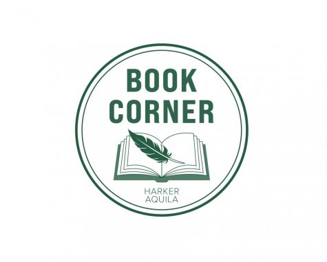 Harker Aquila introduces Book Corner, a project intended to share our staff