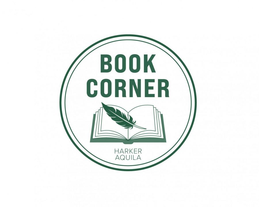 Harker Aquila introduces Book Corner, a project intended to share our staff's reviews on a non-fiction book.