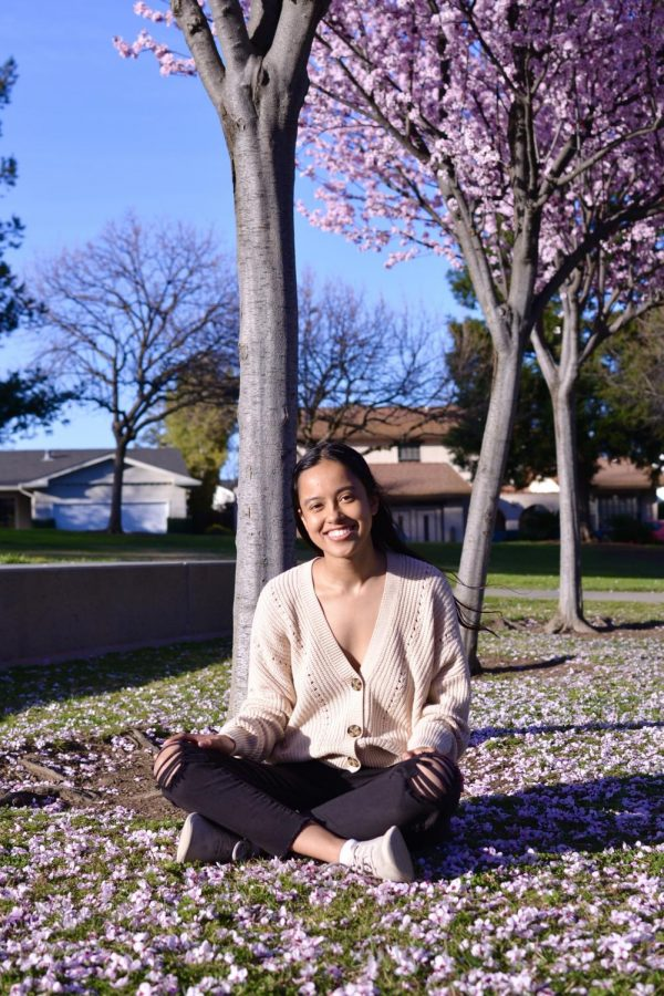 """""""I've always thought of myself as a leader. But [my experiences in high school] and the sense of responsibility have transformed me from someone who just had big ideas to someone who could actually see those ideas be implemented,"""" Lisa Barooah (12) said."""