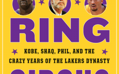 """""""Three Ring Circus: Kobe, Shaq, Phil, and the Crazy Years of the Lakers Dynasty"""" is a 390 page nonfiction written by Jeff Pearlman that was first published Sep. 22, 2020. Pearlman is also the author of """"Football for a Buck: The Crazy Rise and Crazier Demise of the USFL"""" and """"Showtime: Magic, Kareem, Riley, and the Los Angeles Lakers Dynasty of the 1980s."""""""