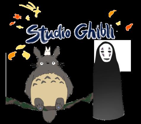 How to draw Studio Ghibli characters